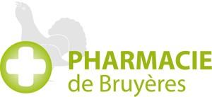 Pharmacie De Bruyères